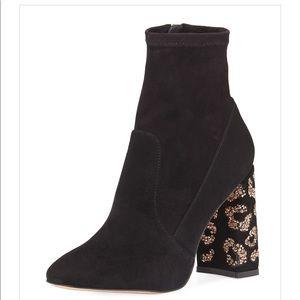 Sophia Webster Felicity Sock Boot